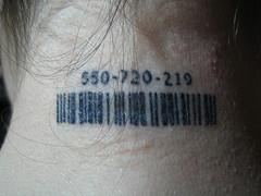 Trafficking Victim Brand